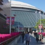 羽田空港から東京ドームへのアクセス。おすすめの行き方を紹介します。