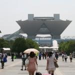 東京駅から東京ビッグサイト(国際展示場)へのアクセス。おすすめの行き方は?