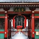 東京駅から浅草駅(浅草寺・雷門)へのアクセス。おすすめの行き方はこれです!!