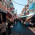 東京駅から築地市場(築地駅)へのアクセス!おすすめの行き方は?