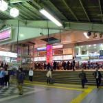 品川駅から羽田空港へのアクセス。おすすめの行き方はこれです!!