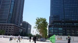国際フォーラム 丸ビル