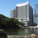 東京駅からパレスホテル東京へのアクセス。おすすめの行き方は歩く事です!