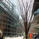 東京駅から国際フォーラムへのアクセス。おすすめの行き方はこの2つです。