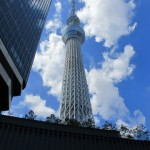 How to Get to Tokyo Skytree from Haneda Airport