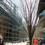 東京駅から国際フォーラムへのアクセス。おすすめの行き方はこの3つです。