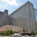 東京駅から帝国ホテルへのアクセス。おすすめの行き方はこれです!!