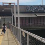 品川駅からZepp Tokyo(zepp 東京)へのアクセス。おすすめの行き方はこれです!!