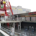 東京駅からZepp Tokyo(zepp 東京)へのアクセス。電車での行き方を紹介します。