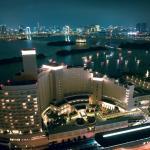 東京駅からヒルトン東京お台場へのアクセス。おすすめの行き方は!