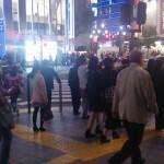 東京駅から新宿駅へのアクセス。電車での行き方は3通りです。