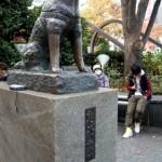 渋谷駅から原宿駅へのアクセス。おすすめの行きかたは?