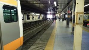 バスタ新宿JRからの乗り換え