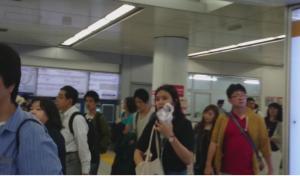 新宿3丁目駅