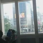 渋谷から原宿への行き方。キャットストリートを歩いて行く方法