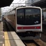 【東京駅乗り換え案内】京葉線・総武線快速・横須賀線ホームまでの行き方。