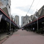 東京駅から月島駅へのアクセス。おすすめの行きかたは?