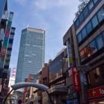 東京駅から赤坂駅へのアクセス。おすすめの行き方はこれです!!