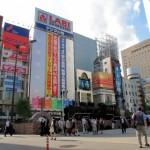 東京駅から新橋駅へのアクセス。おすすめの行き方はこれです!!