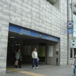 横浜駅から横浜中華街へのアクセス。おすすめの行き方はこれです!!