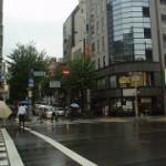東京駅から人形町駅へのアクセス。おすすめの行き方は?