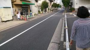 スカイツリー道順3