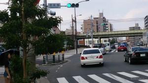 スカイツリー道順5