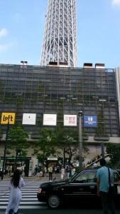 スカイツリー道順8