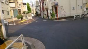 スカイツリー道順6