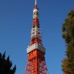 羽田空港から東京タワーへのアクセス。おすすめの行き方は?