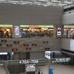 浅草から羽田空港へのアクセス。銀座線~JR~モノレールでの行き方。