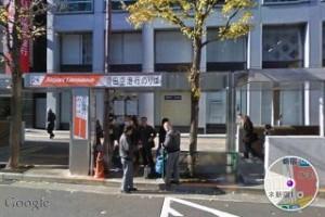 新宿西口24番