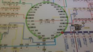 羽田空港 切符