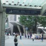 新宿駅から六本木へのアクセス。おすすめの行きかたを紹介します。