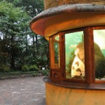 羽田空港からジブリ美術館へのアクセス。リムジンバスでの行き方を紹介します。