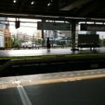 東京駅から中目黒駅へのアクセス。おすすめの行き方はこれです!!