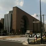 東京駅から信濃町駅へのアクセス。おすすめの行き方はこれです!!
