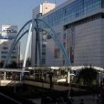 羽田空港から立川駅へのアクセス。おすすめの行きかたを紹介します。