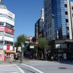 東京駅及び品川駅から明治座へのアクセス。おすすめの行き方は?