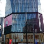 東京駅から東急プラザ銀座へのアクセス。おすすめの行き方を紹介します。