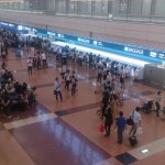 羽田空港から汐留エリアへのアクセス。おすすめの行きかたを紹介します。
