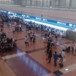 羽田空港から神田駅へのアクセス。おすすめの行きかたを紹介します。
