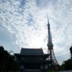 東京駅から増上寺へのアクセス。おすすめの行き方を紹介します。