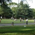東京駅から代々木公園へのアクセス。おすすめの行き方を紹介します。