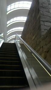 オペラシティ3階に行く