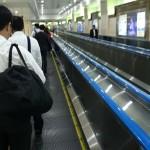 東京ディズニーランドから浜松町駅へのアクセス。おすすめの行き方を紹介します。