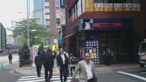 成田 2横断歩道