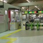 【有楽町駅乗り換え案内】JR有楽町駅から京葉線東京駅への行き方。