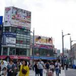 築地駅(築地市場駅)から原宿(明治神宮前)へのアクセス。おすすめの行き方はこれです!!