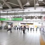 東京駅から大崎駅へのアクセス。おすすめの行きかたを紹介します。